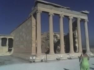 Acropole - Atena