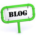 Dorinte in blogging