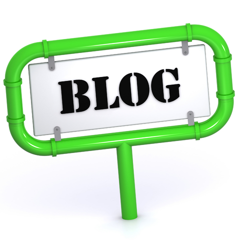 Dorinte in blogging