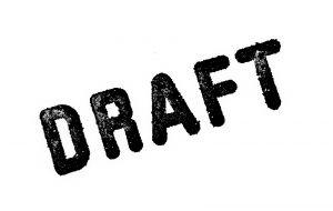 tu cum iti salvezi draft-urile