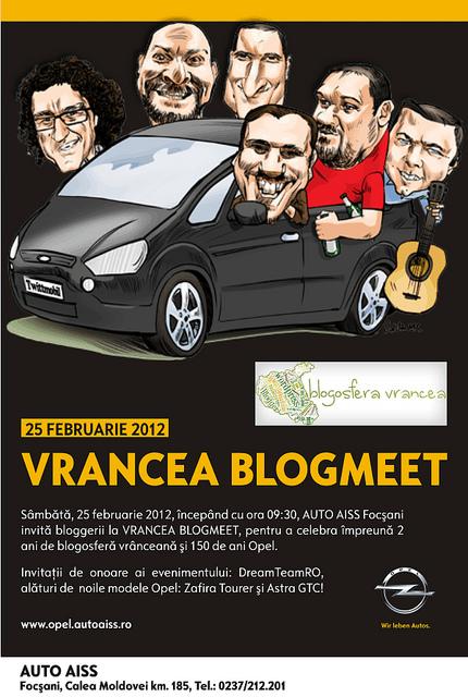 vrancea blogmeet