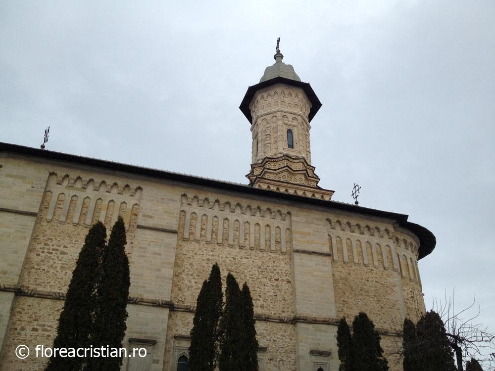 Manastirea Dragomirna 4