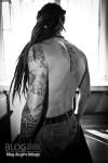 tatuaj samurai