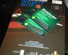 antivirus bitdefender pentru android si windows