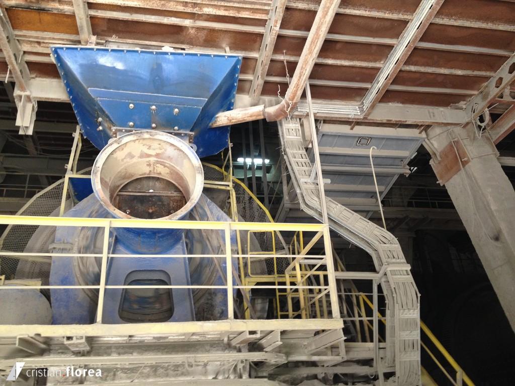 vizita bloggerilor la fabrica de ciment de la chiscadaga 15