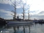 aventura pe o nava cu panze - constanta varna 23