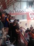finala cupa coca cola 2014 - 2