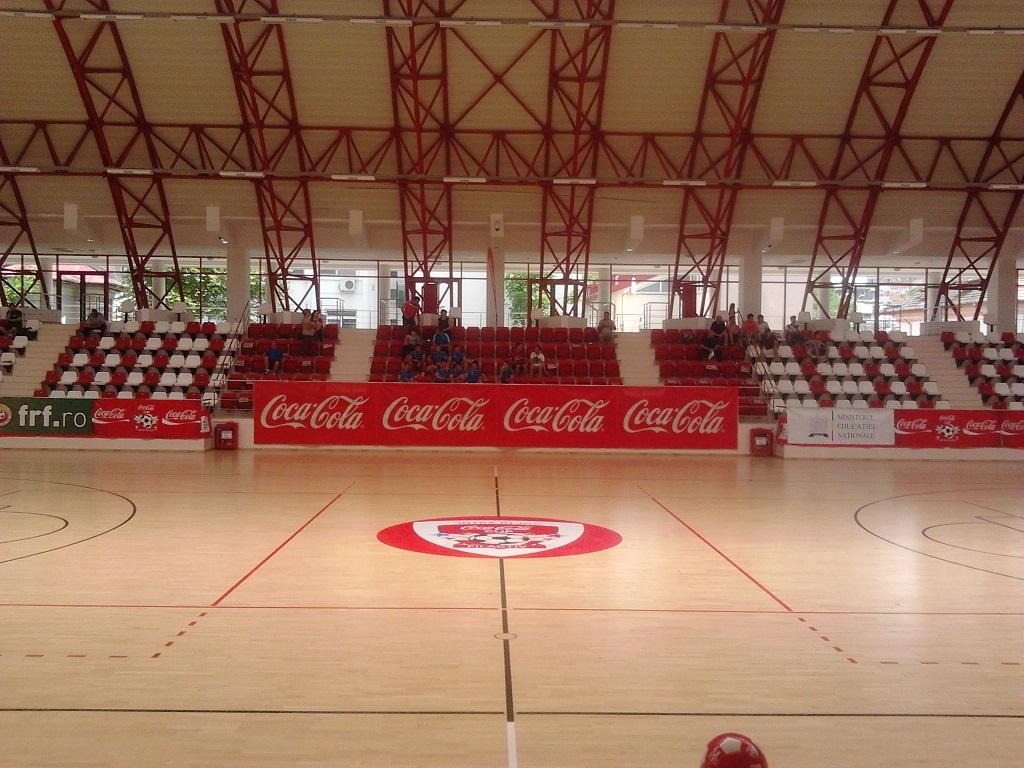 finala cupa coca-cola 2014 - 3