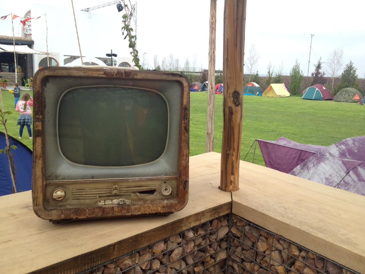 televizor sandalandala