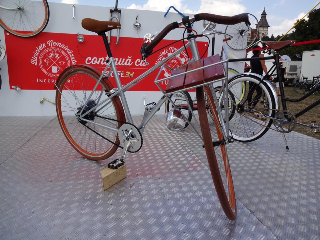 bicicleta le jer