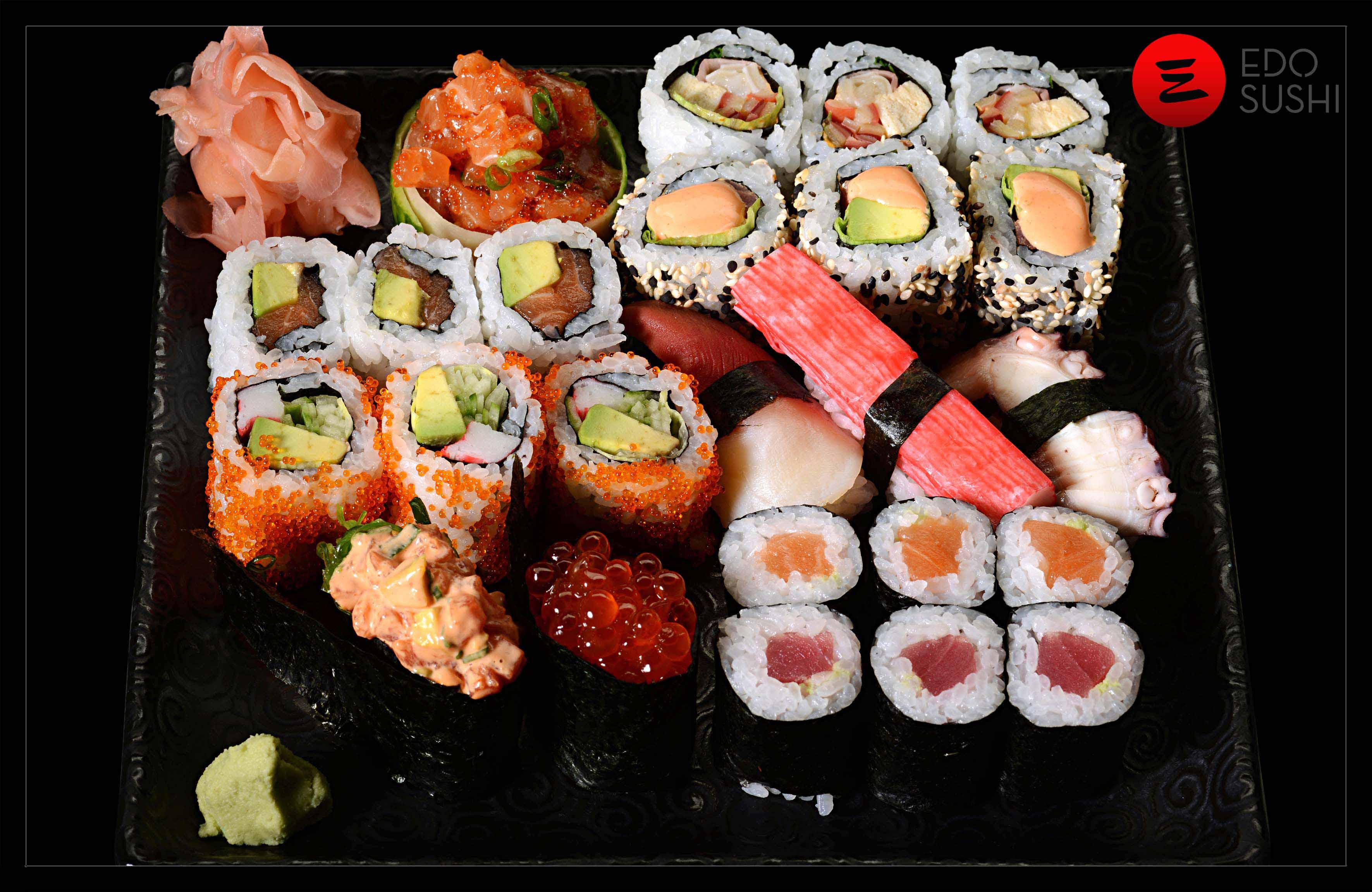 Edo Sushi_3