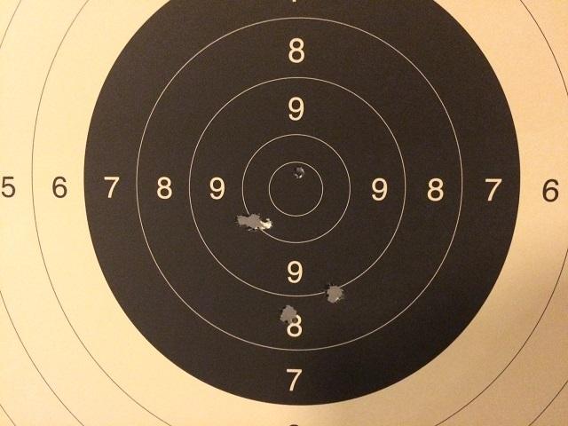 Tactical Shooting Range - cristian florea (2)