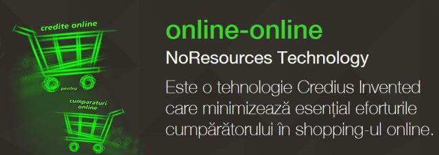 credite pentru cumparaturi online