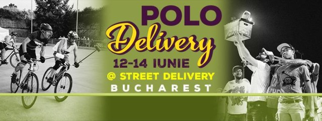 polo delivery