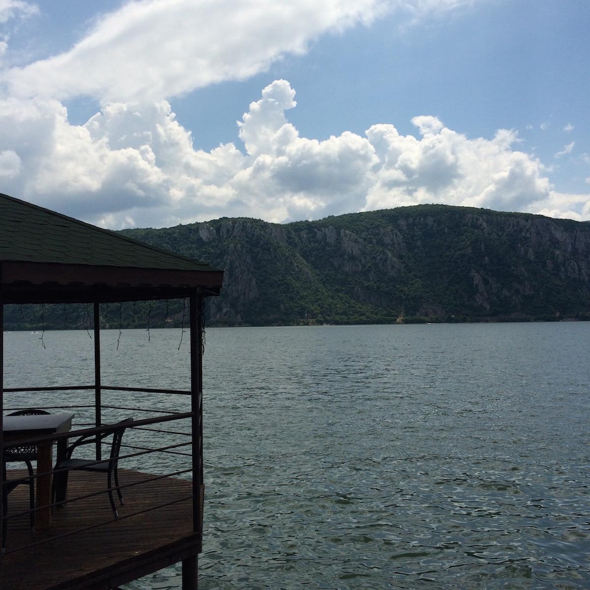 #prinmehedinti pe Dunare 7