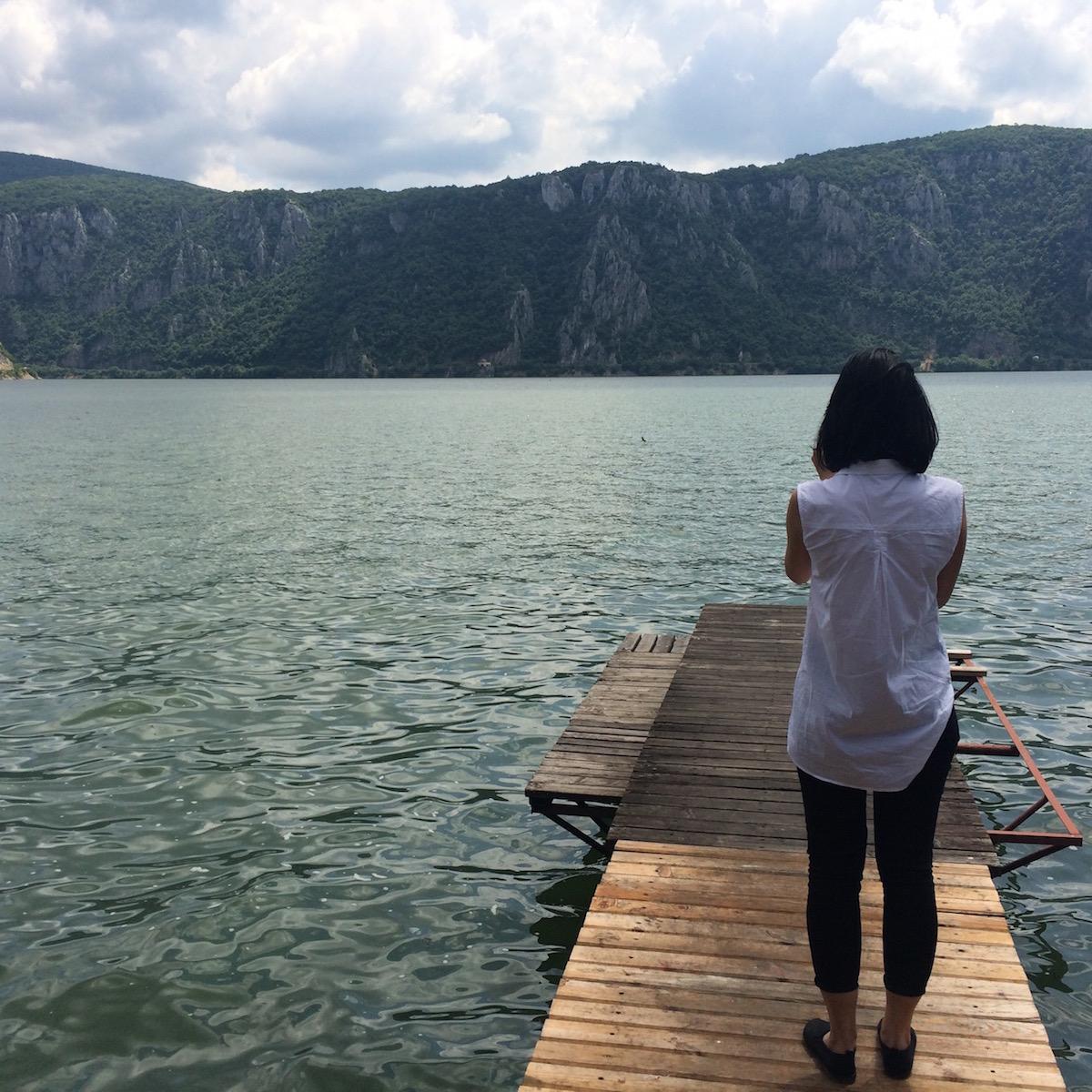 #prinmehedinti pe Dunare 9
