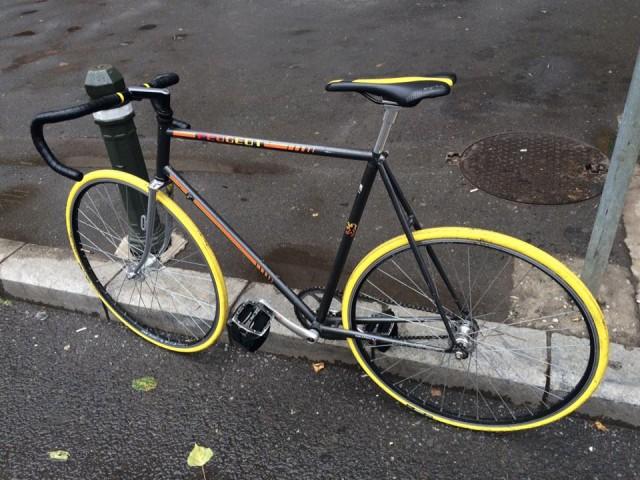 bicicleta - bikefest