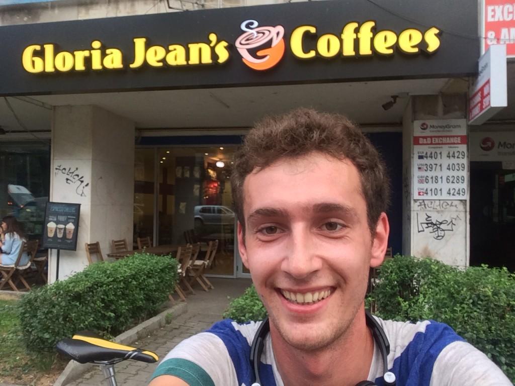 cristian florea - gloria jeans romana