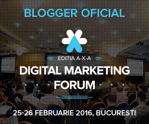 Blogger Future of Media