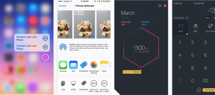 aplicații pentru iPhone gratuite