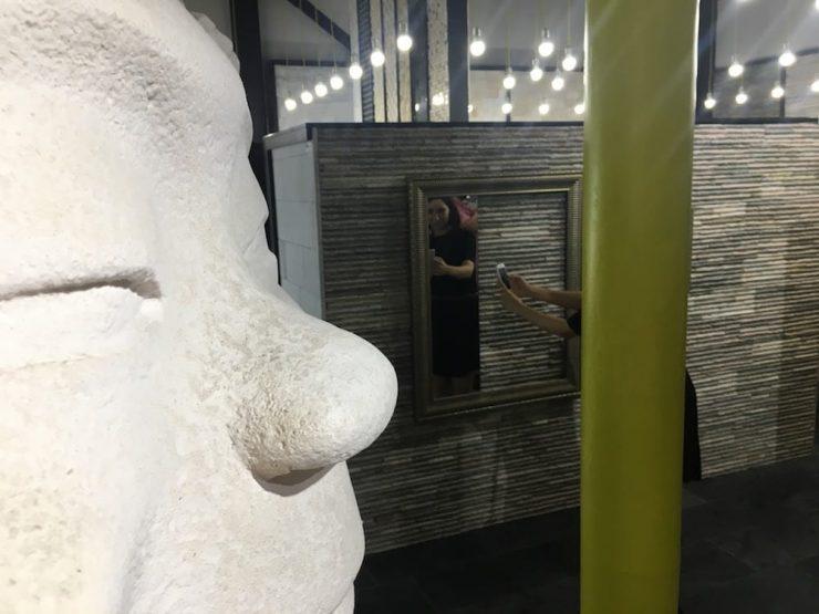 cel mai mare showroom de piatră naturală din România