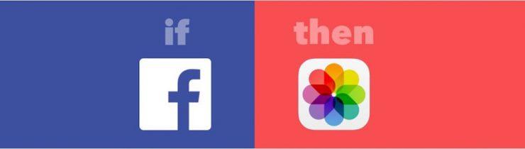 Cum faci să ți se salveze pe telefon pozele în care ești tăguit pe Facebook