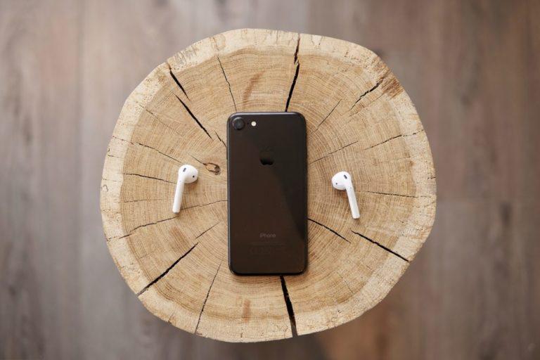Apple - Photo by Jaz King