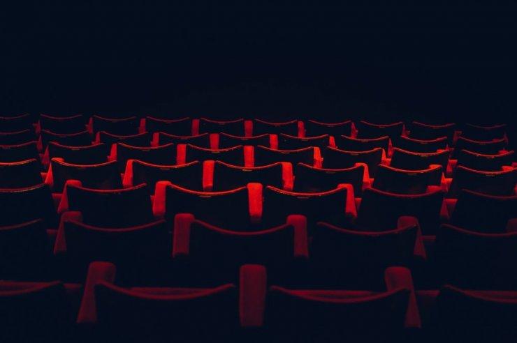 Accenture Movie Nights - Photo by Lloyd Dirks