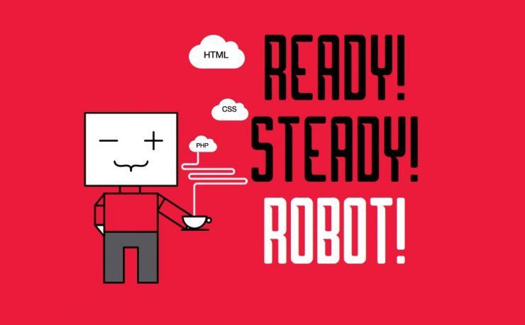 cea mai mare competitie de robotica pentru liceeni