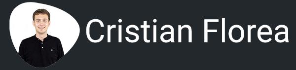 Cristian Florea